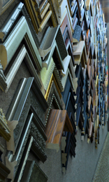 Picture Frame Selection